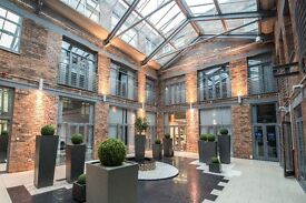 Offices and Flexible Workspace