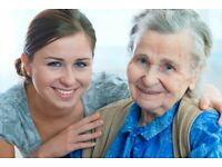 Companion Housekeeping for older people - My Home Help ltd