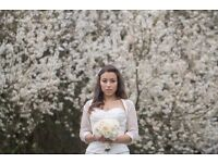 Wedding Photographer - Full Day, Album and Memory stick of images.