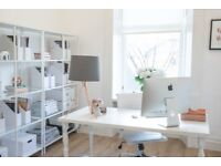 Office available - Charing Cross - From £245 a month - All Inclusive