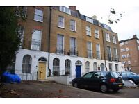 1 Bedroom Flat In Georgian Terrace, Angel. N1