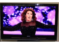 """40"""" SONY BRAVIA KDL40W4500 HD LCD INTERNET TV WITH BUILT IN FREE VIEW IN PERFECT CONDITION."""