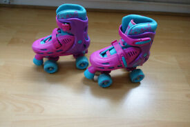 Roller Skating Boots 12-2
