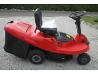 Mountfield 725V Ride on Mower, Honda Engine, Just Serviced, Many New Parts, Great Condition