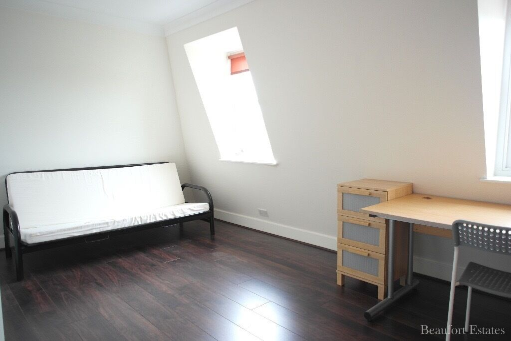 NEW 2 BED FLAT IN KENTISH TOWN AVAILABLE NOW