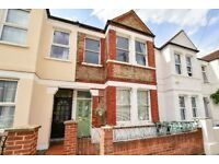 This beautiful two double bedroom house to rent in Brockley - Arica Road