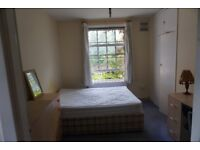 SHORT TERM Flat Share, Double Bedroom Near Primrose Hill, Camden Market