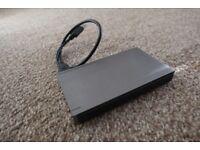 lacie porsche design 1tb hard disk drive
