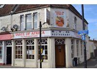 Restaurant for sale - Established business in a popular location