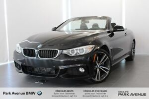 2016 BMW 4 Series 435i xDrive *M Performance II / Harman/Kardon*