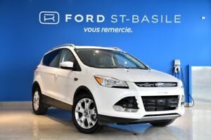 2016 Ford Escape Titanium VERY CLEAN AND WELL EQUIPPED
