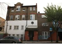 A SPACIOUS & MODERN 1 BEDROOM FLAT AVAILABLE IN WHITECHAPEL - PRIVATE DEVELOPMENT - MINS TO STATION