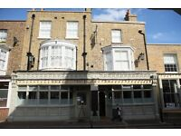 Passionate second chef required at The Falstaff, Ramsgate!