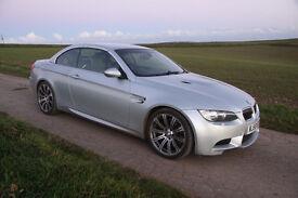 E93 BMW M3 Convertible Wonderful Car FBMWSH E92 E46