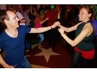 Introduction to Salsa Dancing