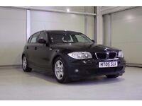 2005 BMW 1 Series 1.6 116i Sport 5dr, Full Service History