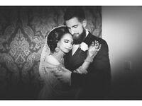 Asian Wedding Photography | Female Photographer