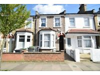 A THREE / FOUR BEDROOM TERRACE HOUSE within minutes' walk of Bounds Green Tube Station