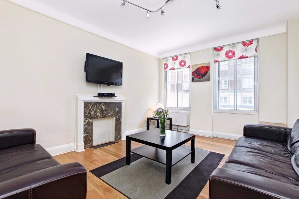 *** PRICE REDUCTION *** ONE BEDROOM FLAT IN MARBLE ARCH ****