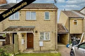 2 bedroom house in Perrinsfield, Lechlade, GL7