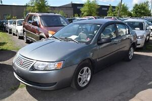 2005 Saturn Ion Midlevel