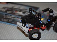 Lego Technic 8066 Off Roader