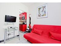 ^^ TOP LUXURY STUDIO AVAILABLE ^^ BAKER STREET STATION *** NEWLY REFURBISHED