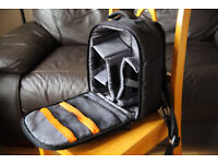 Dura Gadget Camera Bag Backpack Carry Pouch for Canon Nikon Sony Pentax Fuji etc.