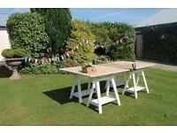 Handmade Ping Pong pingpong table tennis table on legs