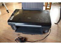 Epson Styus DX 4450 printer