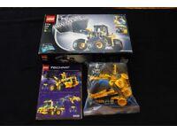 Lego Technic set 8439 - Used boxed