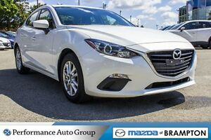 2014 Mazda MAZDA3 GS-SKY|BACKUP CAM|CRUISE CTRL|BLUETOOTH|KEYLES