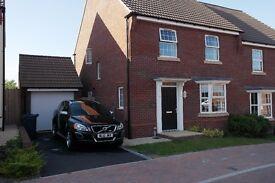 Luxury 4 Bedroom House in Westbury