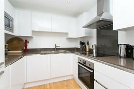 A BEAUTIFUL TWO BEDROOM APARTMENT - CUTTY SARK, SE10
