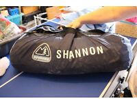 Eurohike Shannon 5 Person Tent