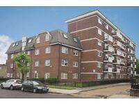 Queens Park one bedroom flat to let
