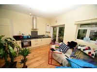 Ground floor one bedroom flat with private garden in Finchley