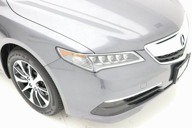 Image 10 Voiture American used Acura TLX 2017