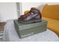 Timberland Hiking Boots (Men's) Size 8 UK