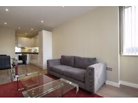 Lovely newly refurbished one bedroom furnished flat on the High Street in Bromley