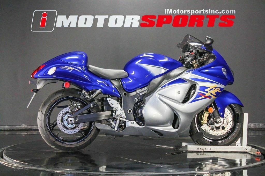 Owner 2015 Suzuki Hayabusa for sale!