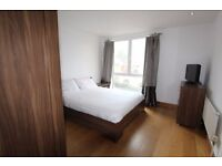 NEWLY REFURBISHED APARTMENT WITH GYM!! MOVE IN THIS WEEKEND!
