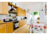ONE MONTH RENTAL JUNE: 2 Bd GARDEN flat - BARGAIN PRICE & just move in!