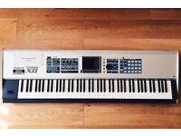Roland Fantom X8 weighted Keyboard Workstation