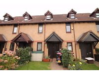 A two bedroom split level maisonette occupying the first and second floors, available mid November