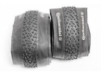 Continental Race King - 29x2.2 - Folding - Pair