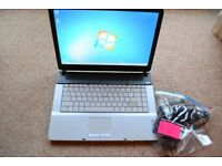 SONY VAIO LAPTOP - MODEL VGN FS79B - VERY GOOD CONDITION