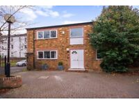 KT1 -BRIDLE CLOSE-A STUNNING 3 BED HOUSE AVAILABLE FURNISHED WITHIN WALKING DISTANCE TO KINGSTON UNI