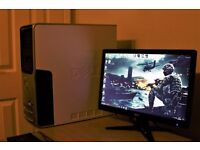 DELL XPS WORKSTATION/ GAMING PC