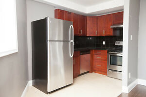 Newly Renovated 2 Bedroom Apartment - Available Immediately